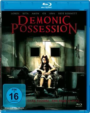 Demonic Possession (Blu-ray)