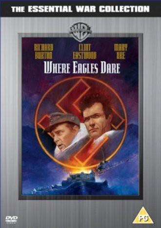 Where Eagles Dare [UK IMPORT]