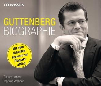 CD WISSEN - GUTTENBERG. BIOGRAPHIE, 6 CDs