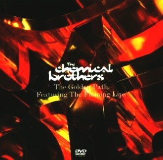 The Chemical Brothers : The Golden Path [DVD Single]