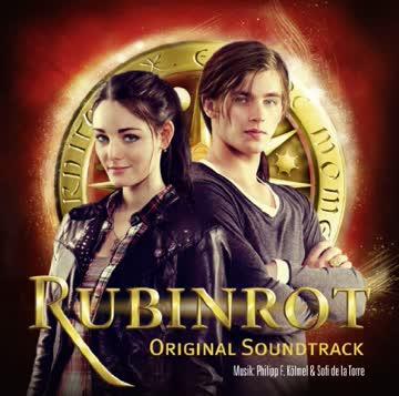 Sofi de la Torre - Rubinrot