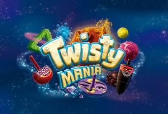 Twistymania - Alvin