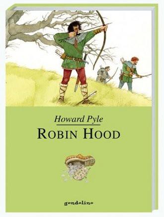 Robin Hood (Gondolino)