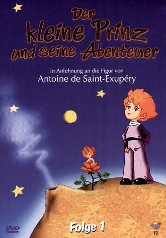 Der kleine Prinz und seine Abenteuer, Folge 1