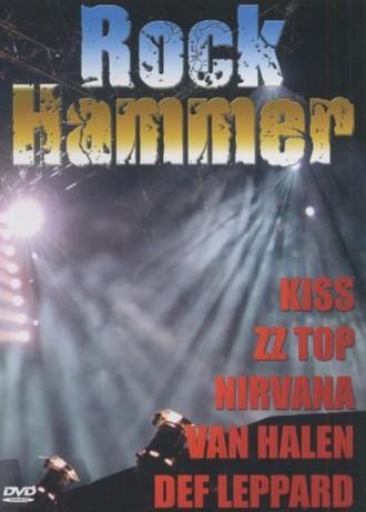 Various Artists - Rock Hammer