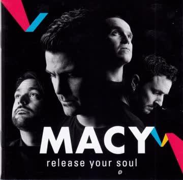 Macy - Release Your Soul
