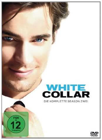 White Collar - Staffel 2