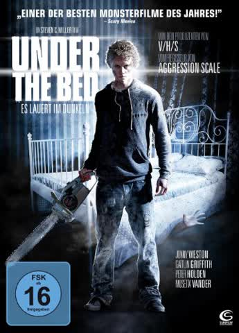 Under the Bed (DVD)