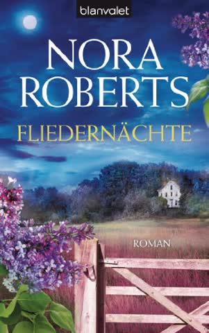 Fliedernächte: Roman