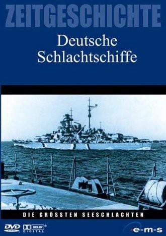 Deutsche Schlachtschiffe des II. Weltkrieges
