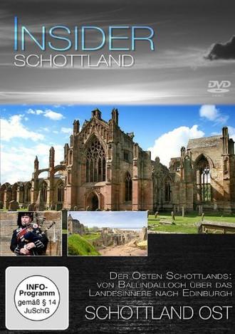Insider - Schottland Ost