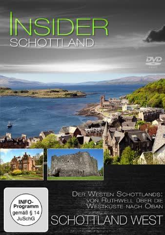 Insider - Schottland West