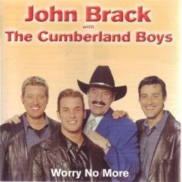 Brack John - Worry No More