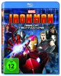 Iron Man - Rise of Technovore [Blu-ray]