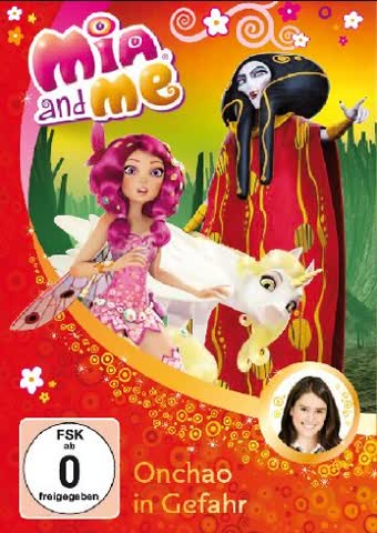 Mia and Me: Onchao in Gefahr! Staffel 1, Folge 15 & 16
