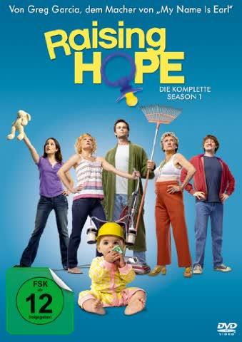 Raising Hope - Season 1 [3 DVDs]