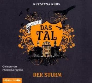 Das Tal Season 1.3: Der Sturm