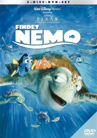 Findet Nemo (Special Collection) [2 DVDs]