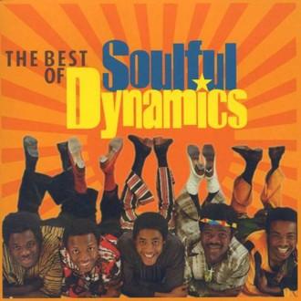 Soulful Dynamics - Best of