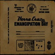 Verra Cruz - Emancipation Day