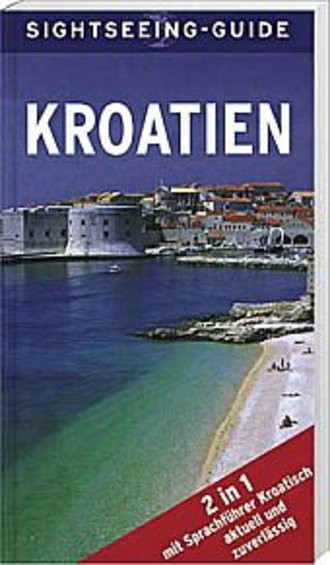 Sightseeing-Guide Kroatien