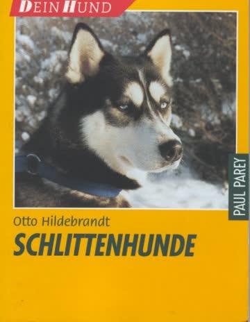 Schlittenhunde
