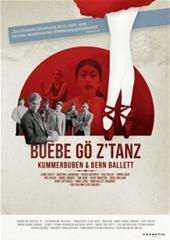 Kummerbuben & Bern Ballett- Buebe Gö Z'tanz