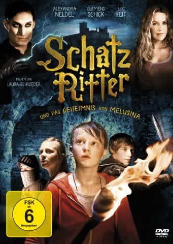 Schatzritter (DVD)