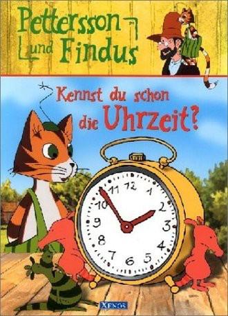 Pettersson und Findus, Kennst du schon die Uhrzeit?