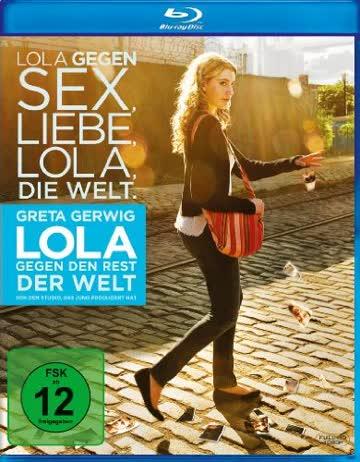 Lola gegen den Rest der Welt (Blu-ray)