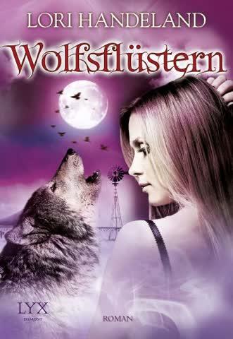 Wolfsflüstern (Night Creatures, Band 11)