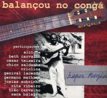 Lopes Bogea - Balancou No Conga