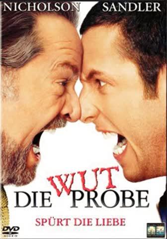 WUTPROBE, DIE - WUTPROBE, DIE [DVD] [2003]