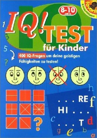 Junior Pisa Test; 400 Iq-Fragen Um Deine Geistigen Fähigkeiten Zu Testen!