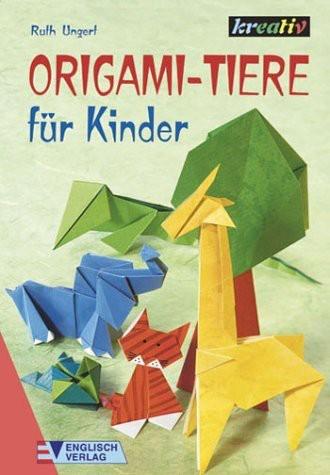 Origami-Tiere Für Kinder