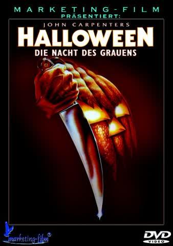 Halloween - Die Nacht des Grauens (Kinofassung)