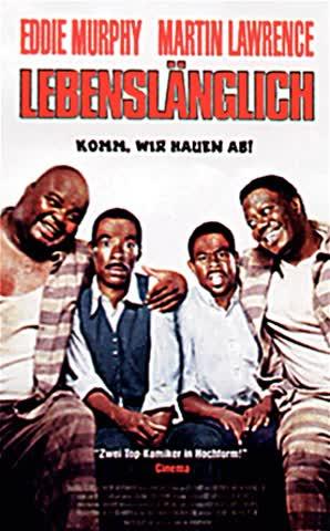 LEBENSLAENGLICH - MOVIE [DVD] [1999]