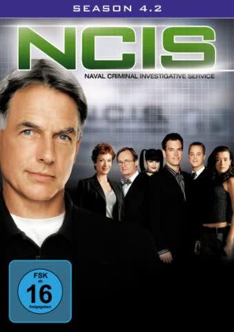 NCIS - Season 4, 2.Teil [3 DVDs]