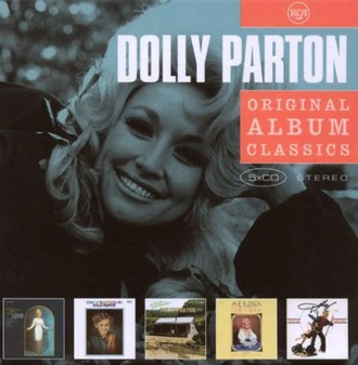 Dolly Parton - Original Album Classics