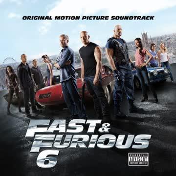 Ost - Fast & Furious 6 - Original Soundtrack