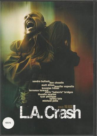 L.A. Crash (Verleihversion)