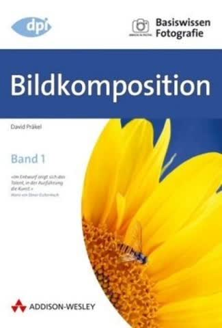 Basiswissen Fotografie: Bildkomposition: Band 1 (DPI Fotografie)