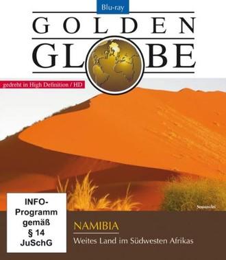 Namibia (Reihe: Golden Globe) Blu-ray