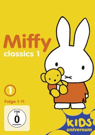 Miffy Classics 1, Folgen 01-11