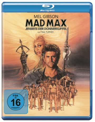 Mad Max 3: Jenseits der Donnerkuppel
