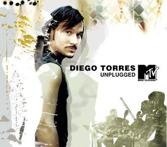 Diego Torres - Mtv Unplugged