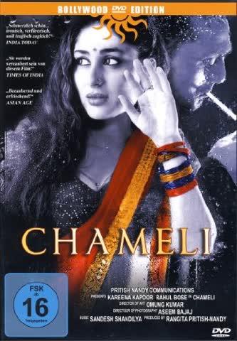 Chameli - großes Bollywood Kino