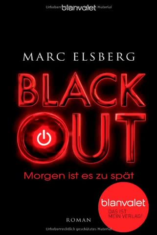 Blackout: Roman