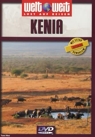 Kenia - Weltweit