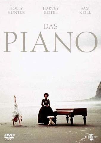 Das Piano [2 DVDs]